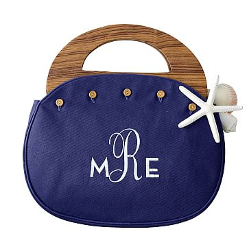 Bermuda Bag, Navy