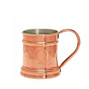 Copper Mug - Personalized