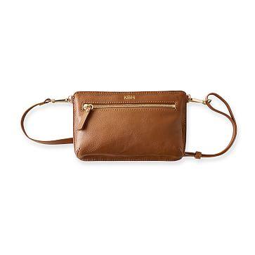 Belt Bag, Camel