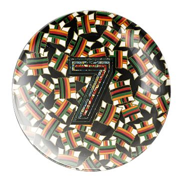 AlphaChrome Dome Paperweight, 7