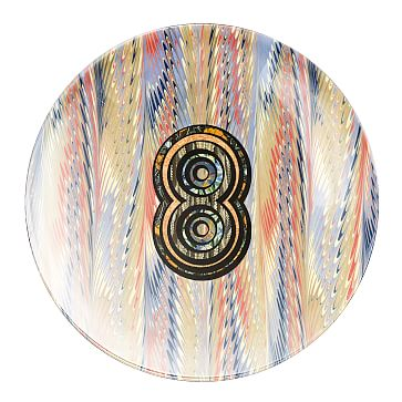 AlphaChrome Dome Paperweight, 8