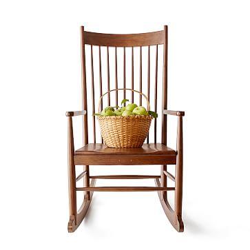 Heirloom Rocking Chair