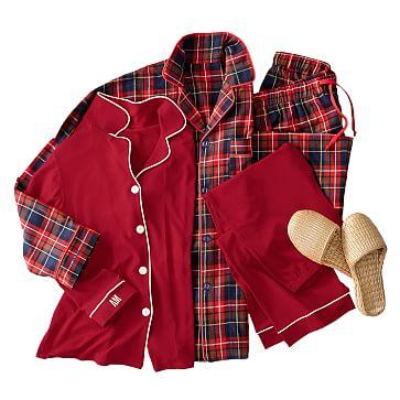 Classic Knit Women S Pajamas Mark And Graham