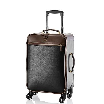 Concourse Carry-On Spinner, Black