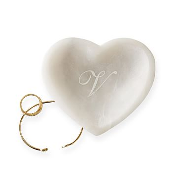 Marble Heart Catchall