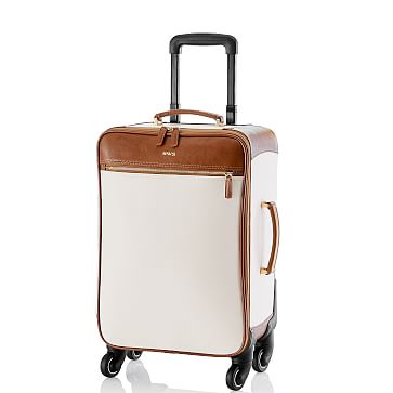 Concourse Carry-On Spinner, White