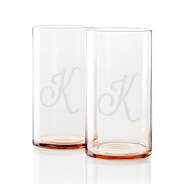 Everyday Tumbler, Set of 4, Blush