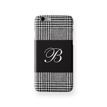 Pattern iPhone 6 Case, Herringbone